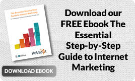 Ebook: Step by step guide to internet marketing