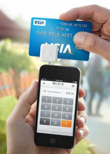 Increase Productivity and Profitability by using Square to process credit card transactions