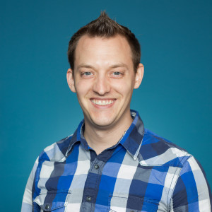 Andrew Johnson - Owner Sonic Interactive Solutions
