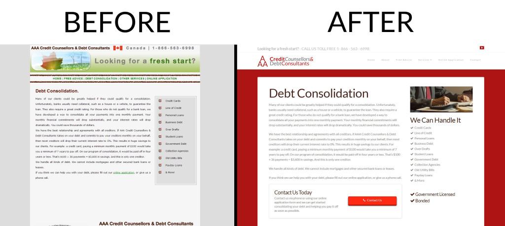 DEBT-CONSOL
