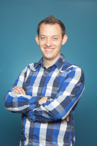 Andrew Johnson - Marketing and Web Designer at Sonic Interactive Solutions