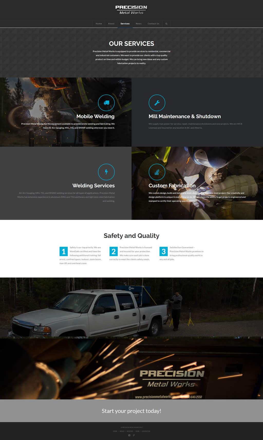 precision-services