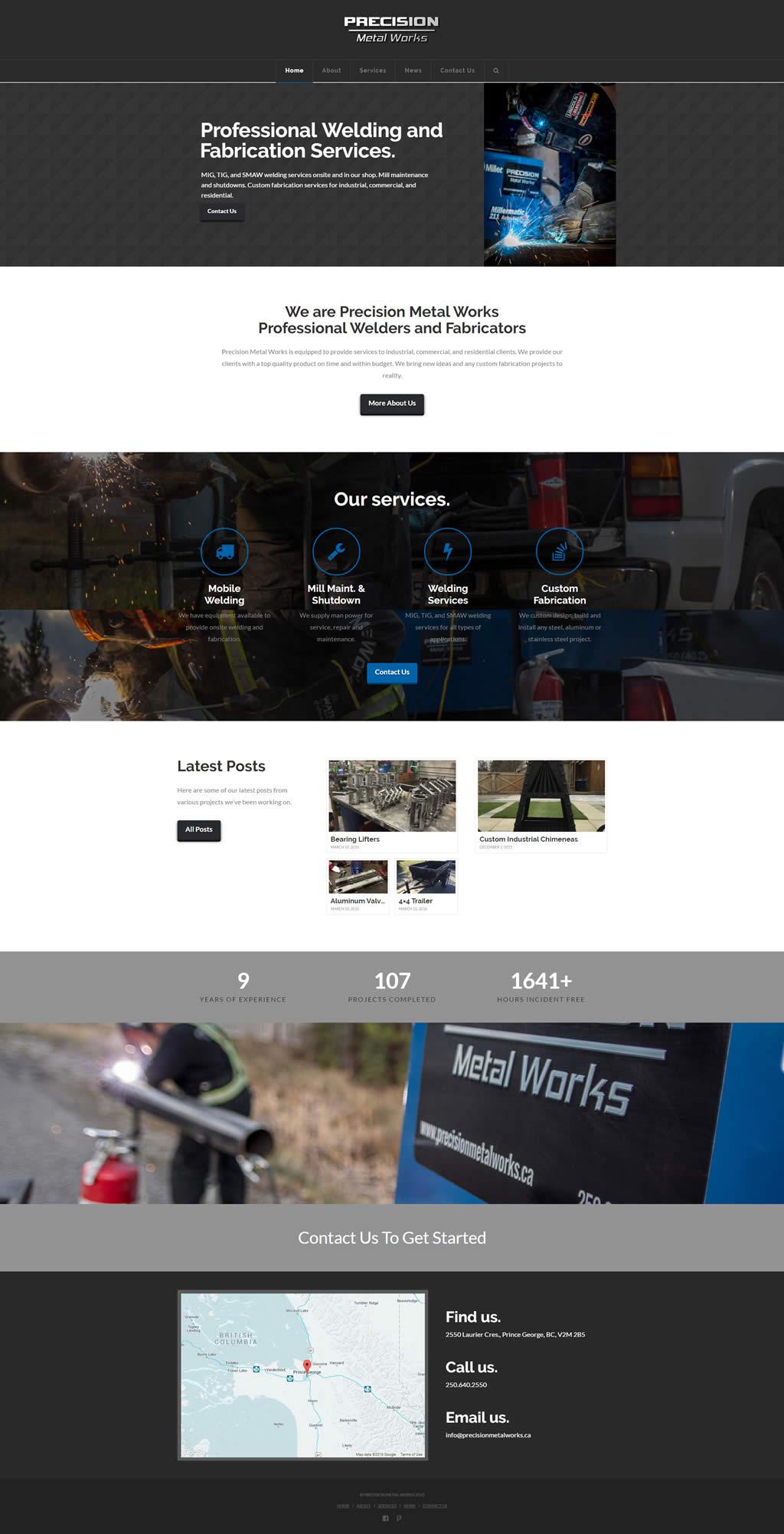 precisionmetalworks-home