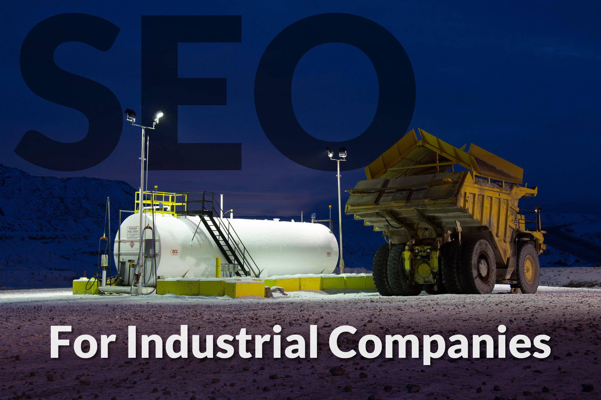 SEO For Industrial Companies